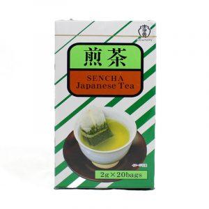UJINOTSUYU SENCHA JAPANESE GREEN TEA 40G