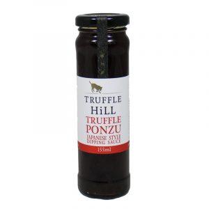 TH TRUFFLE PONZU 155ML